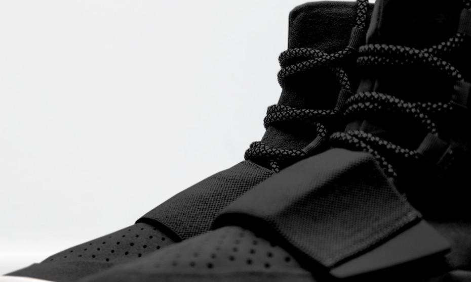 黑魂来了!adidas Yeezy 750 Boost 全新配色假想图