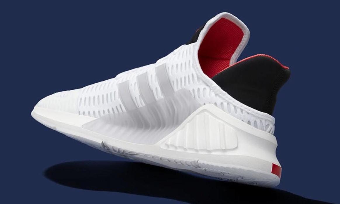 adidas Originals 推出 ClimaCool 02/17 鞋款,庆祝诞生 15 周年