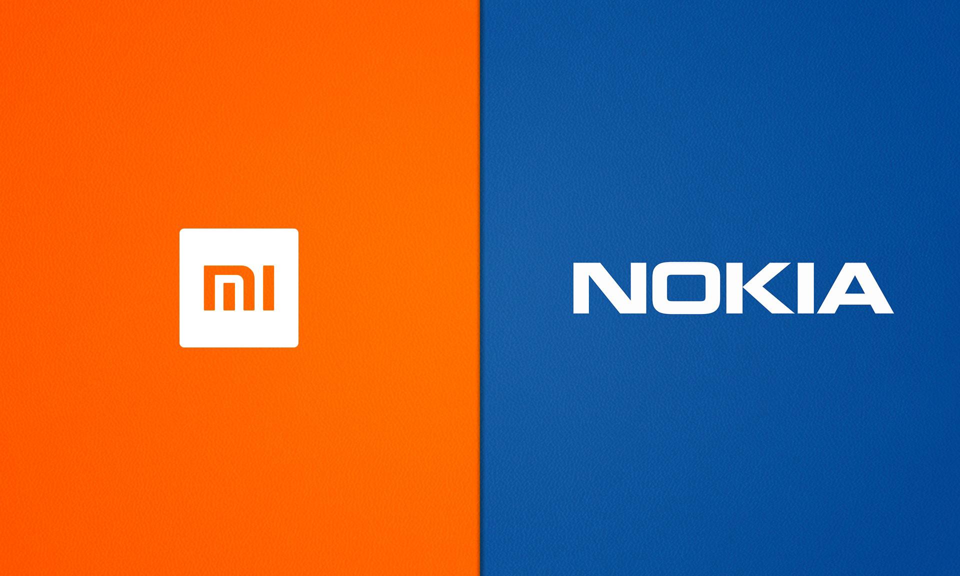 小米与诺基亚签署商务和专利合作协议