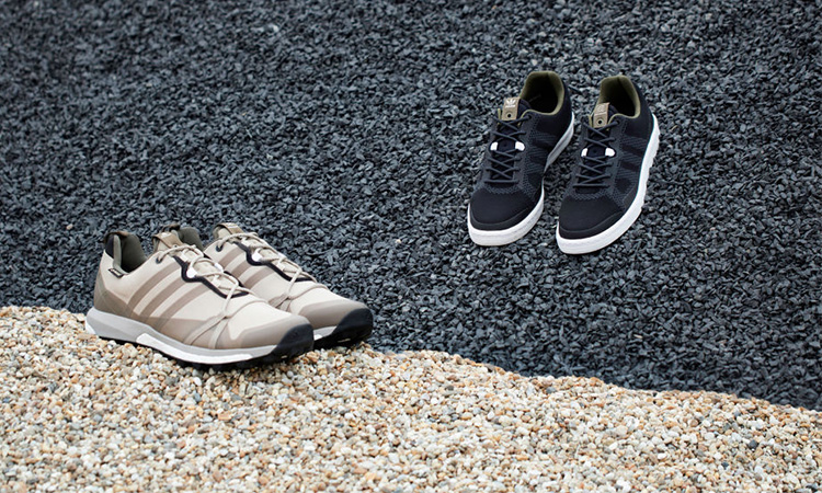 """Norse Projects x adidas Consortium """"Layers"""" 联名系列"""