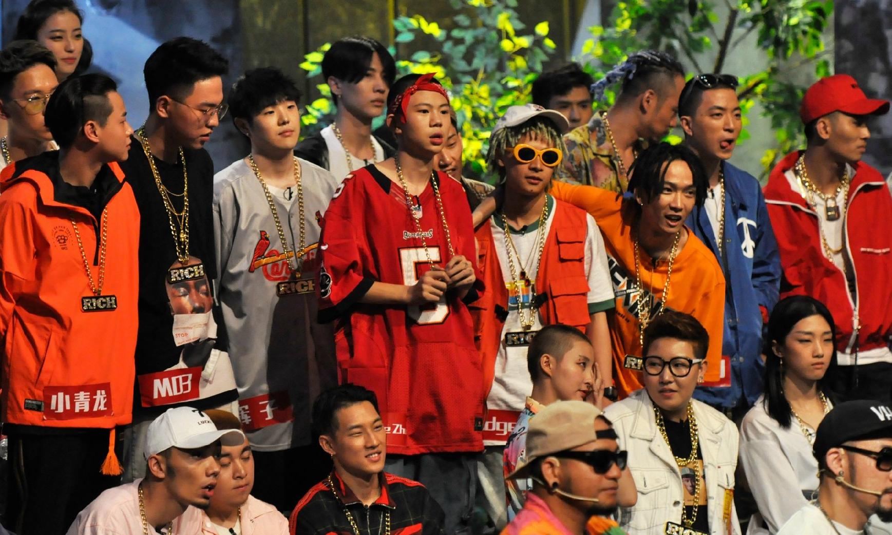 中国的确有嘻哈,但是能成为主流吗?