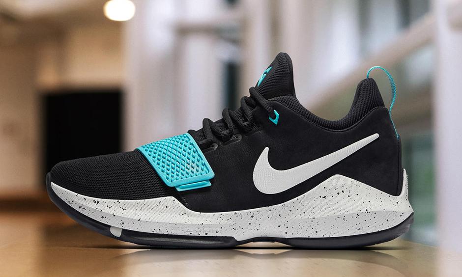 """Nike 推出 """"Blockbuster"""" 配色 PG 1"""