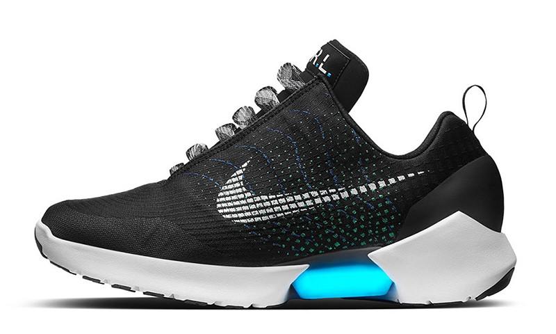 Nike HyperAdapt 1.0 将于 YOHOOD 带来首波发售