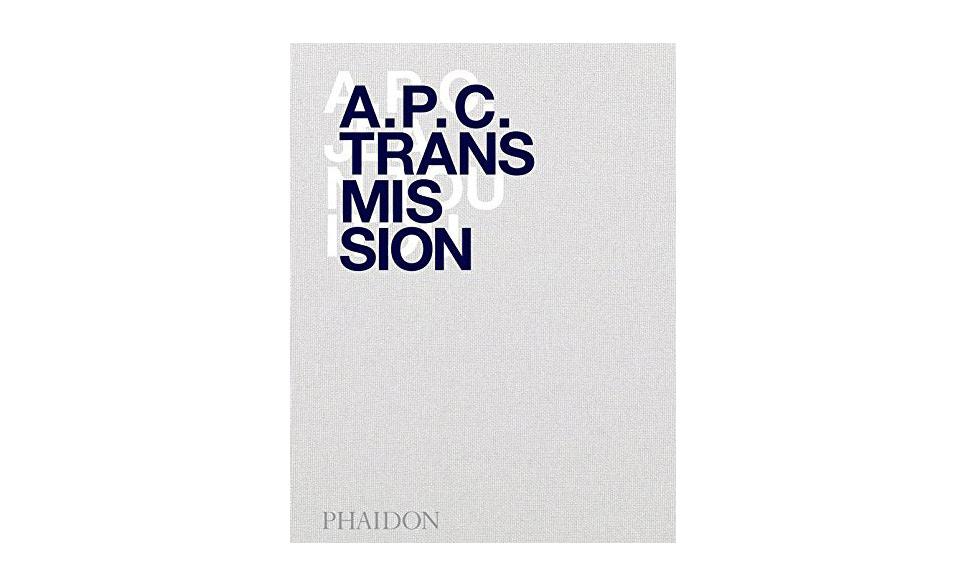 A.P.C. 释出 30 周年限量胶囊系列以及书籍