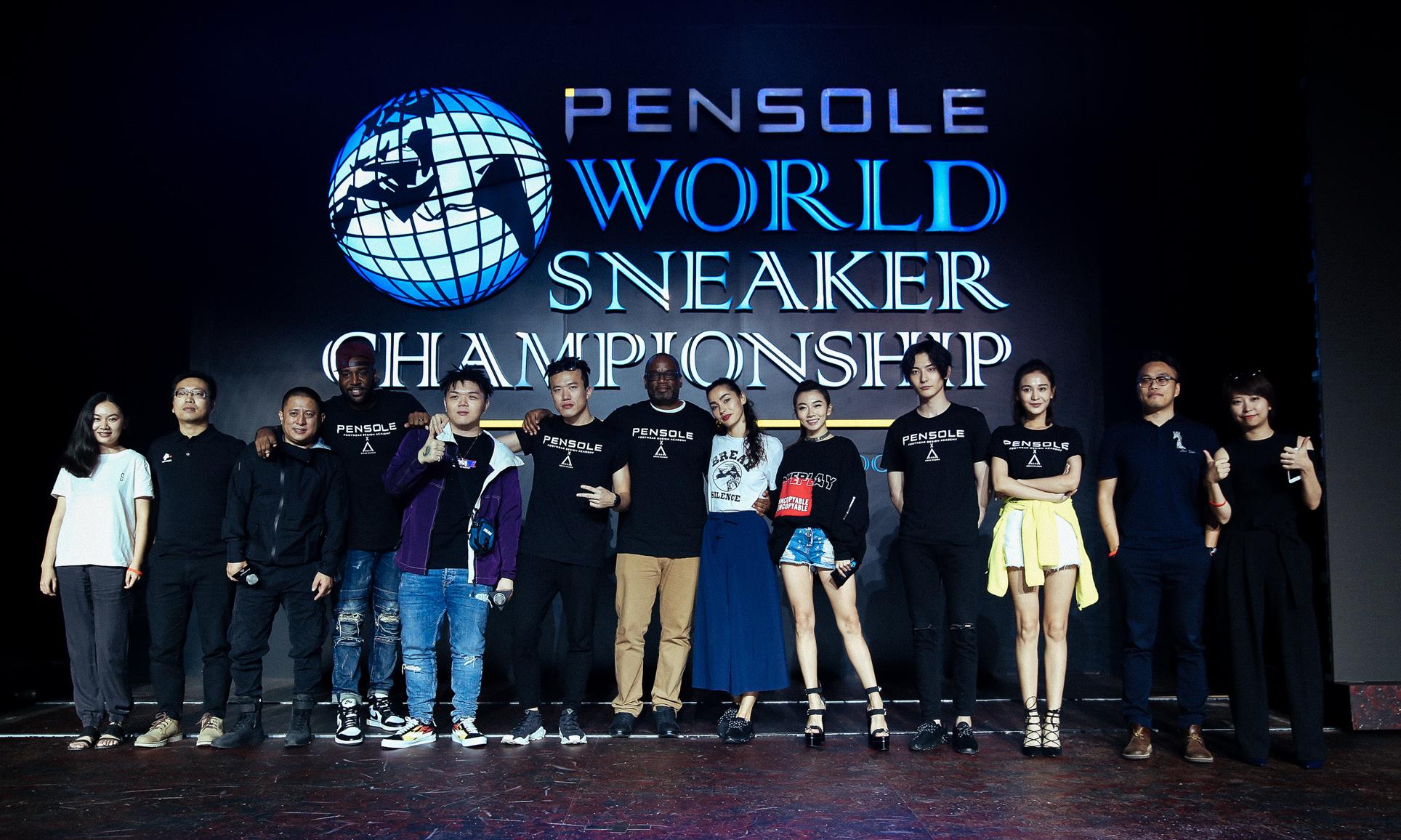 第一次来到中国的世界球鞋大赛,竟比在美国还要精彩?