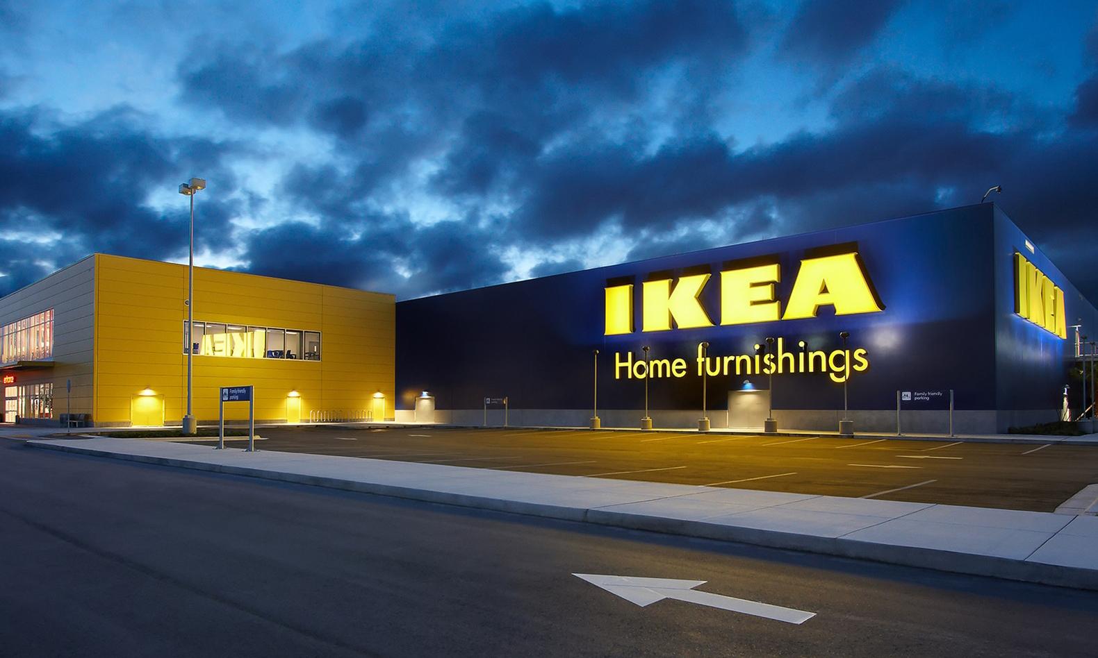 IKEA 即将开始通过第三方零售商销售家具