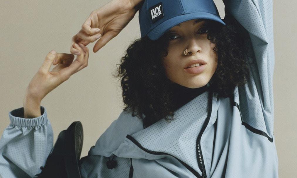 Beyoncé 个人品牌 IVY PARK 发布 2017 秋冬 Lookbook