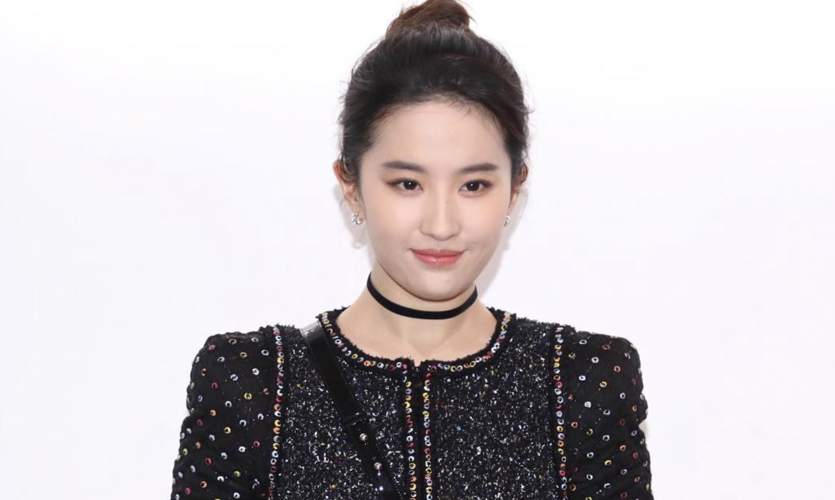 迪士尼宣布真人版《花木兰》将由刘亦菲饰演