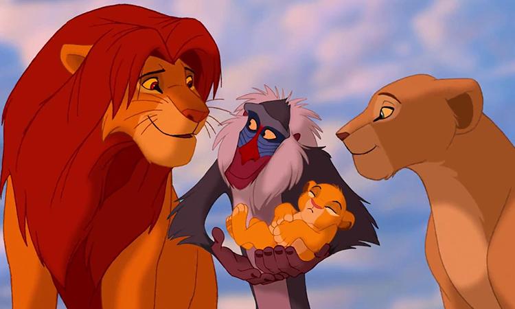 碧昂丝加盟,真人版《狮子王》配音阵容敲定