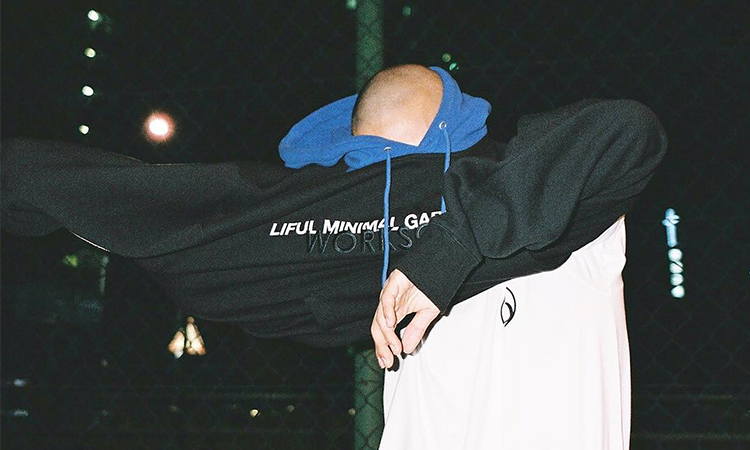 """LIFUL x WORKSOUT 发布最新 """"LF.WO PROJECTS"""" 胶囊系列"""