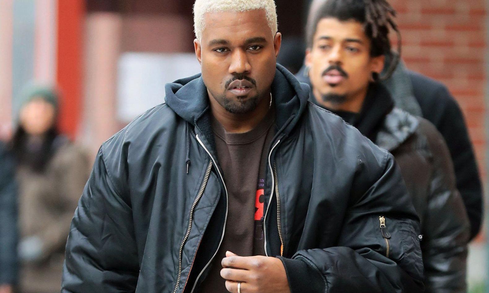 不行就自己来!Kanye West 打造 YEEZY SOUND 流媒体平台