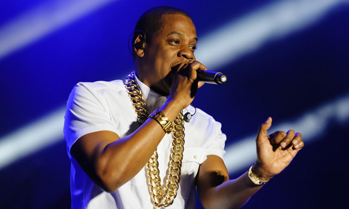 珠宝首饰怎么就成了 Rapper 标配?