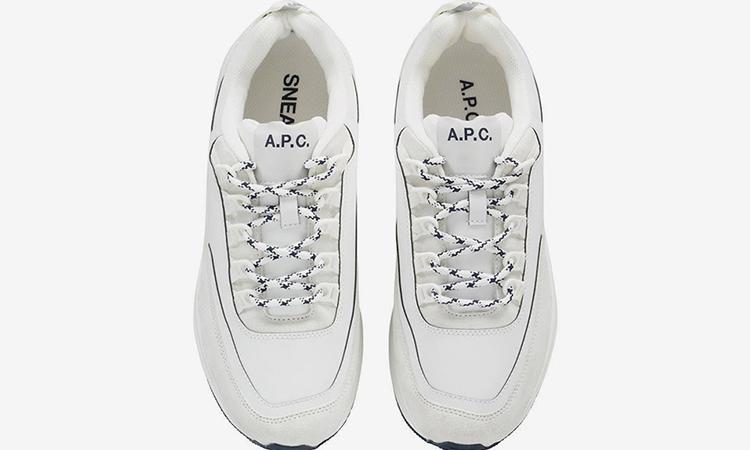 "A.P.C. 也要加入 ""Dad Shoes 大军"" 了"
