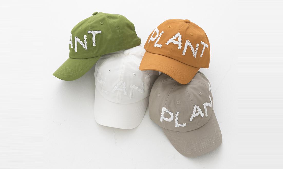 菲董同款 Cactus Plant Flea Market for HUMAN MADE® 帽上架