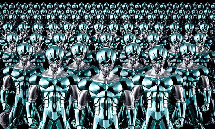 """BANDAI 推出可 100 枚打包购买的 """"金属古拉"""" 套装"""