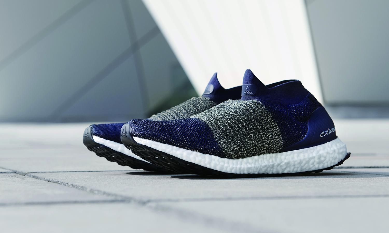 从什么时候开始,大家都喜欢没有鞋带的 adidas