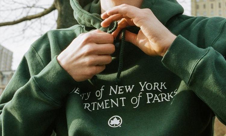 """从纽约市提取灵感,ONLY NY 带来全新 """"NYC"""" 系列"""