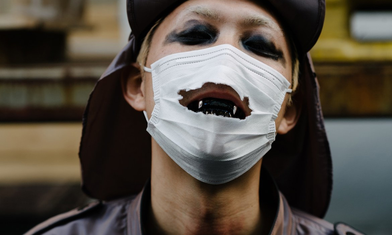 99%IS- 推出 ¥360 人民币 BAJOWOO 标志性口罩