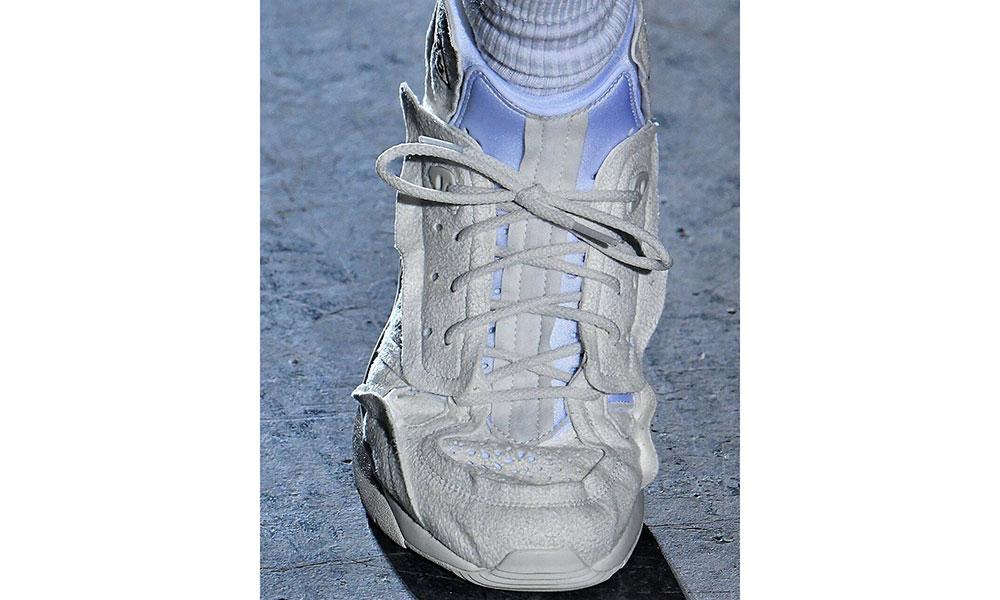 COMME des GARÇONS HOMME Plus x Nike ACG 2018 秋冬联乘鞋款释出