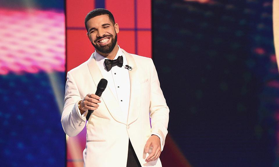Drake 新单《God's Plan》打破 Spotify 播放记录