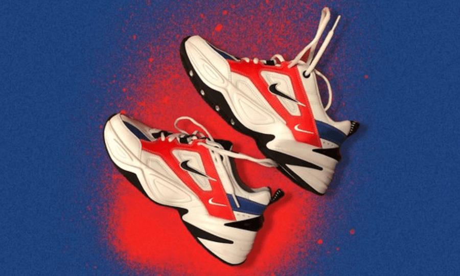 John Elliott x Nike Air Monarch 亮相纽约时装周
