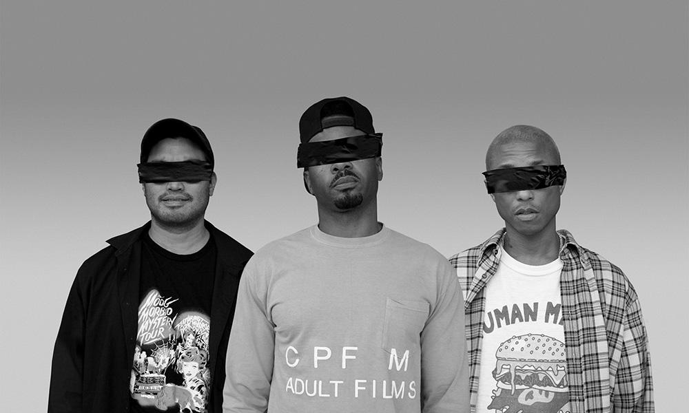Kendrick Lamar、N.E.R.D、Anderson.Paak 助阵 2018 FUJI ROCK