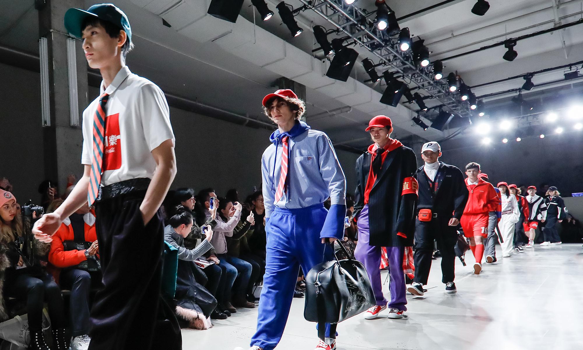 这场纽约秀展,是否预示着中国时装设计的未来?
