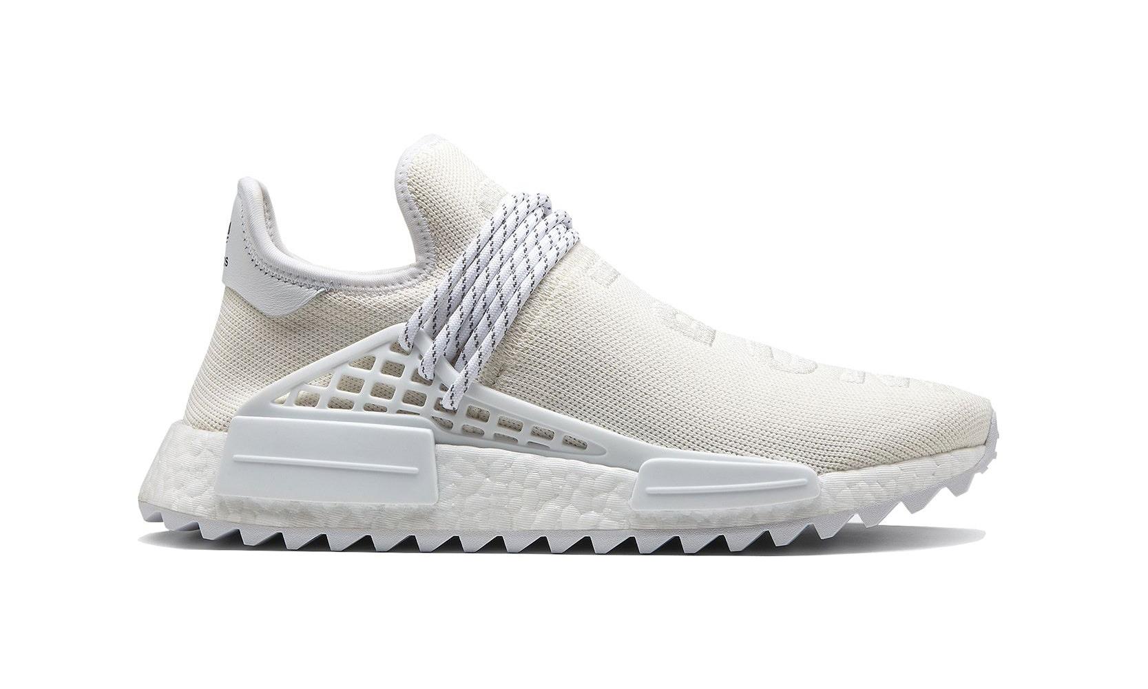 除了鞋子还有衣服,菲董与 adidas Originals 的最新联名系列正式发布