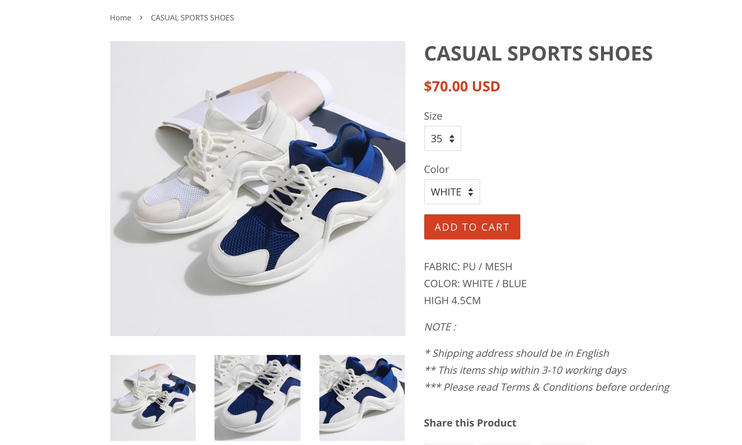 "Louis Vuitton 的 Dad Shoes ""Archlight"" 已经有模仿者了"