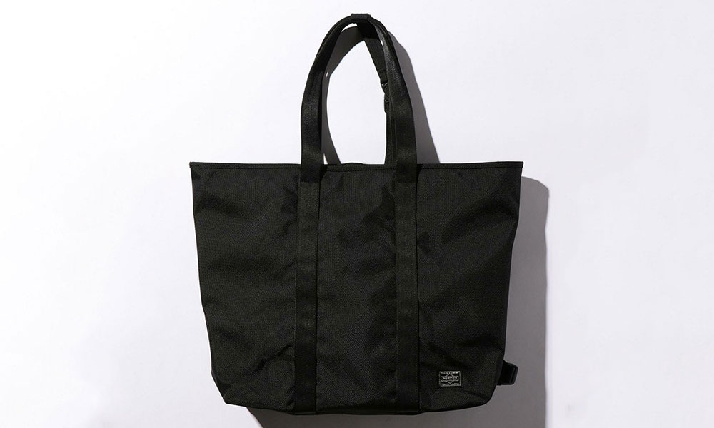 PORTER 联手 Descente ALLTERRAIN 推出 Tote Bag