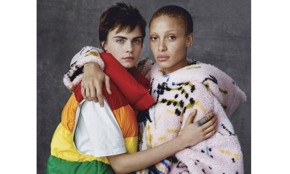 《Vogue》邀请一众名人为 Christopher Bailey 饯行