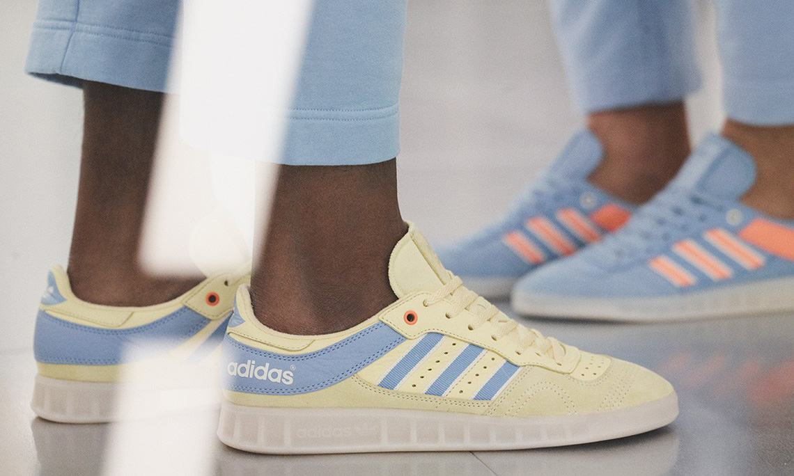 Oyster Holdings x adidas Originals 2018 春夏联乘系列