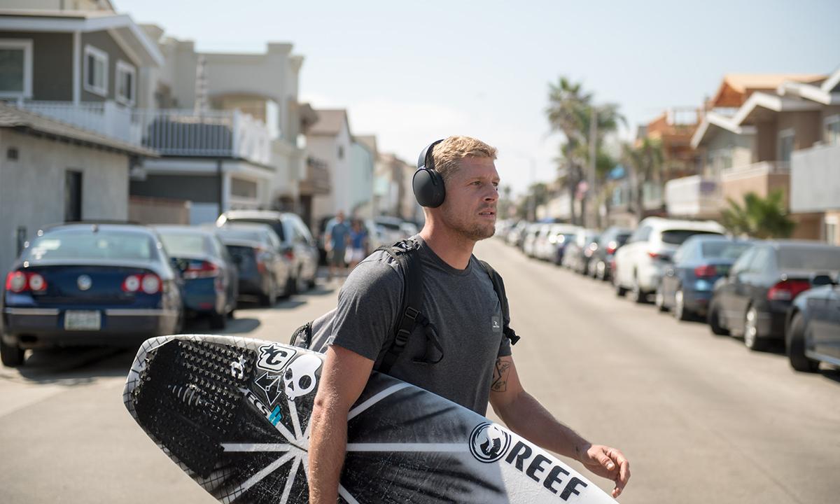 Skullcandy Hesh3 Wireless 耳机,玩转街头穿搭时尚