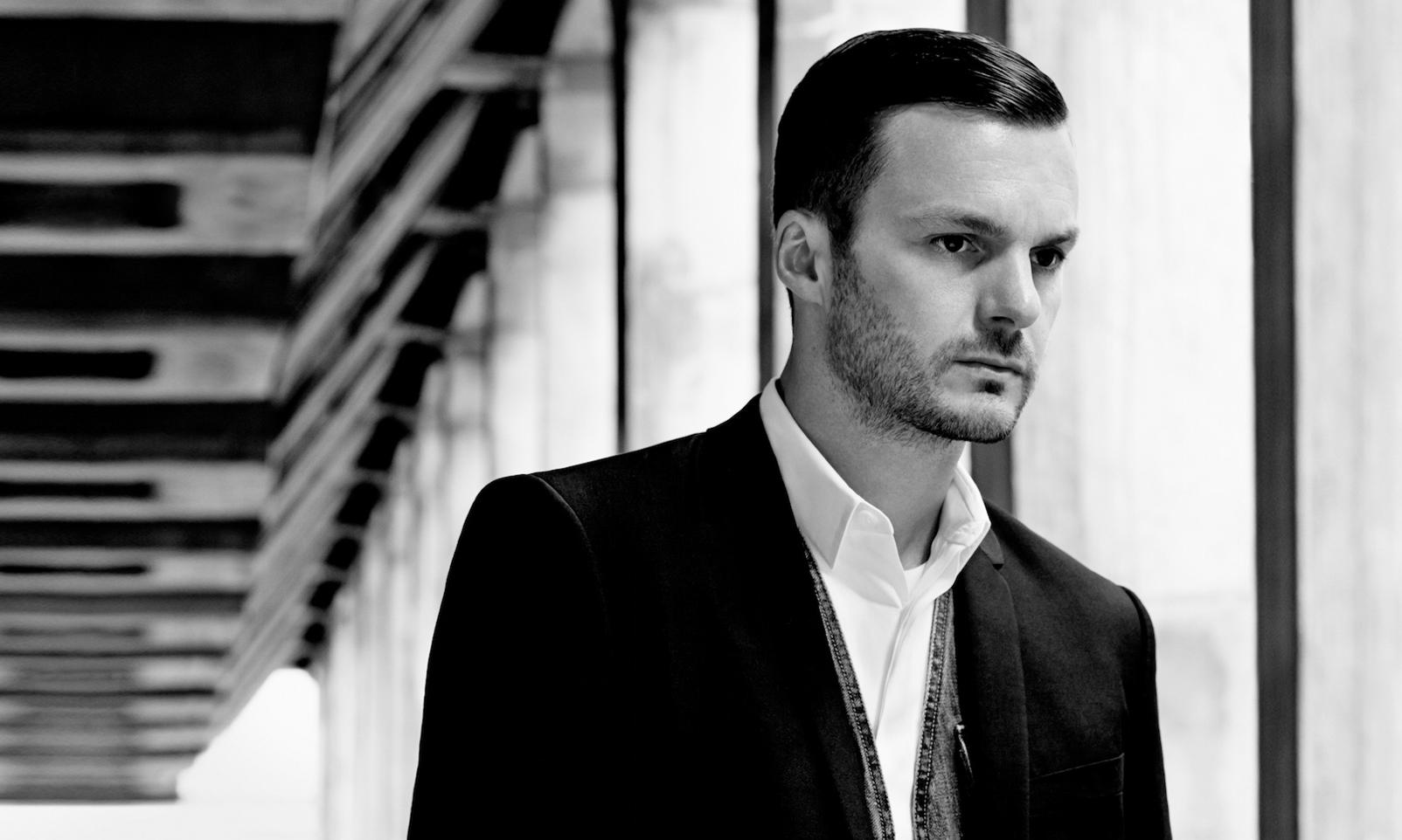 离开 Dior Homme 的 Kris Van Assche 宣布加入 Berluti