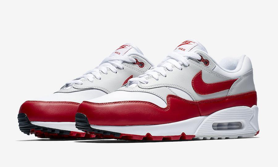 混血风潮大热,Nike Air Max 90/1 即将发售