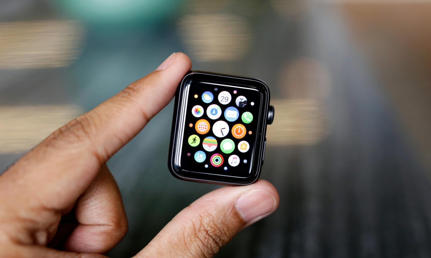 Instagram 打算撤离 Apple Watch