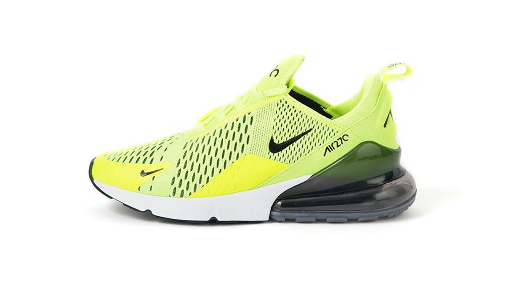 Nike Air Max 270 将在 6 月迎来更多新配色