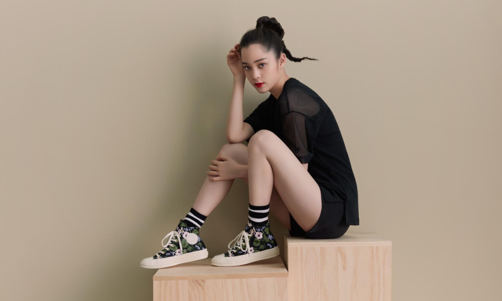 一双连结过去、现在和未来的鞋,是如何办到的?