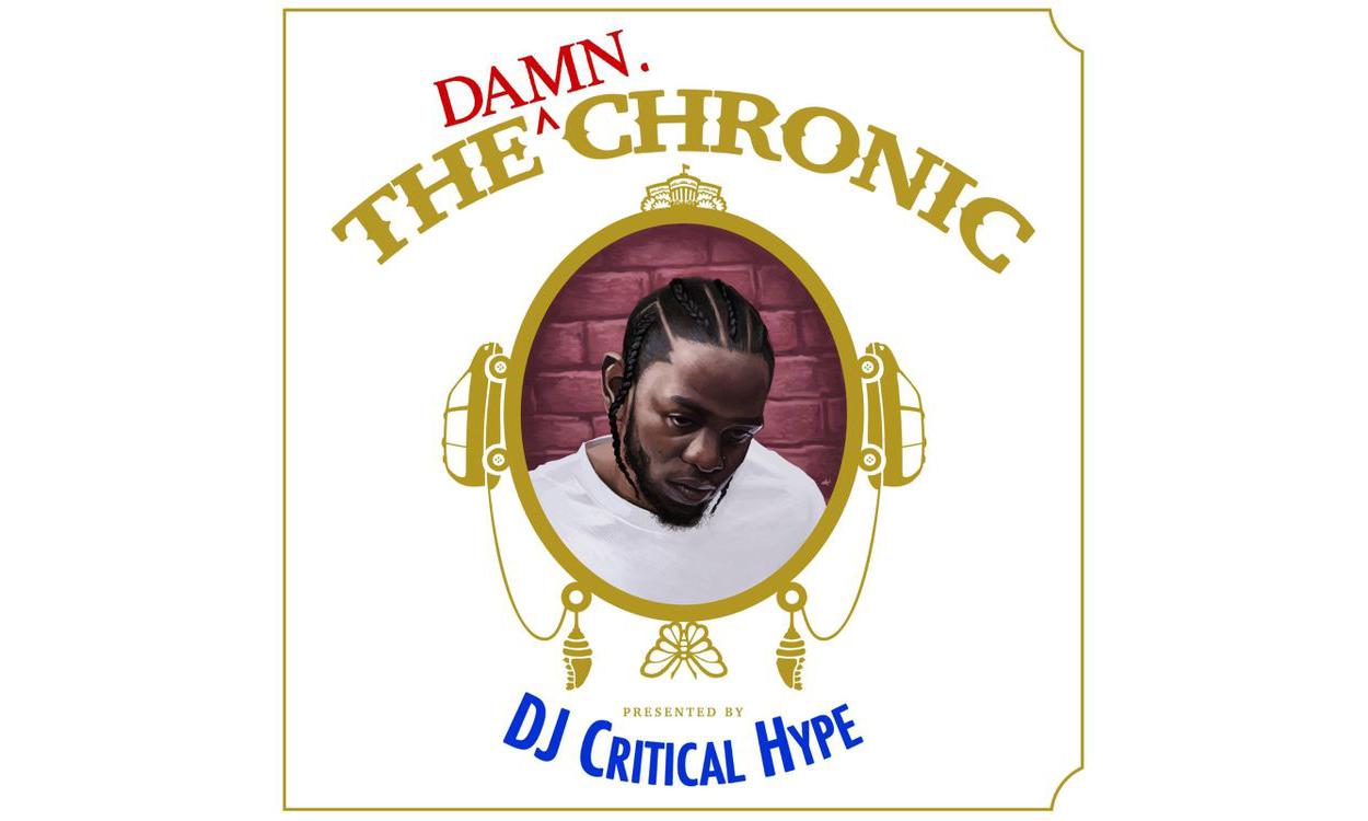 """这张 Kendrick Lamar 和 Dr. Dre 的 """"合作专辑"""" 绝对值得你听"""