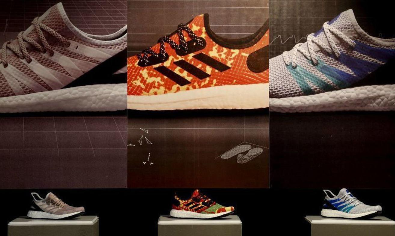 Skechers 起诉 adidas 暗箱为青年球员提供赞助,违反公平竞争