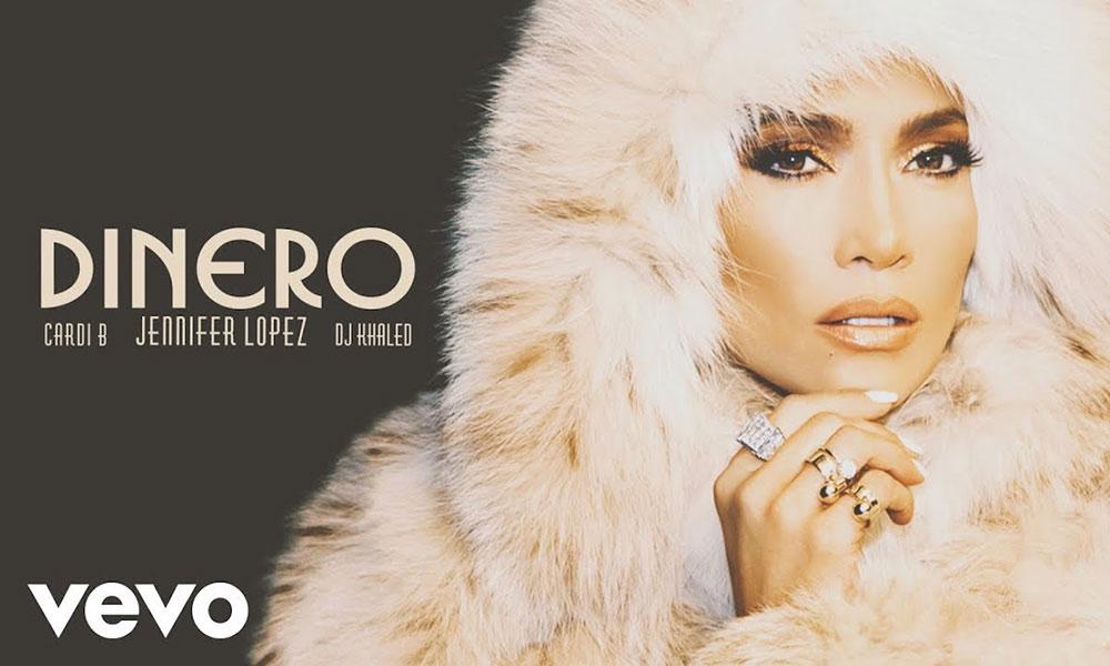 天后 Jennifer Lopez 发布最新单曲《Dinero》MV