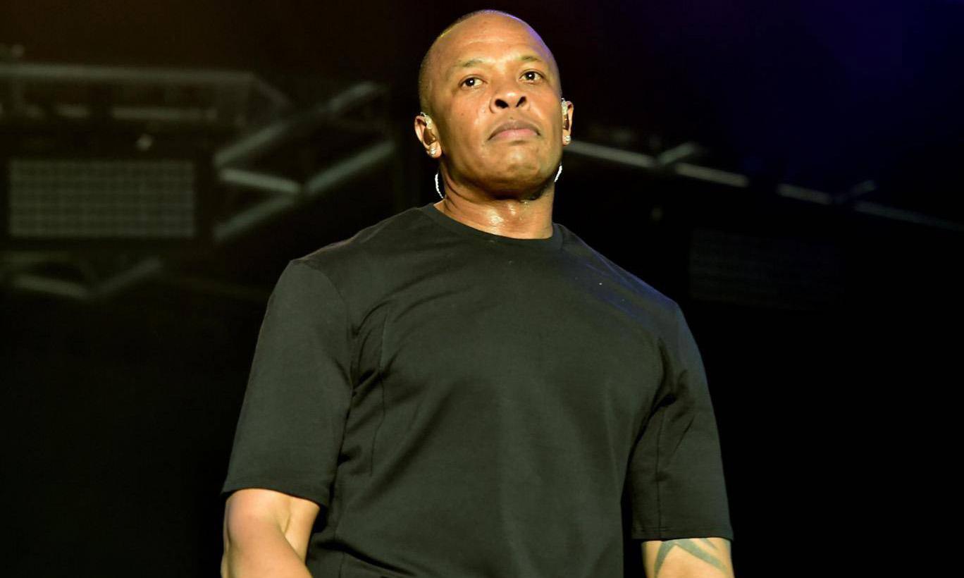 Dr.Dre 在商标诉讼中败给一位叫 Dr.Drai 的妇科医生