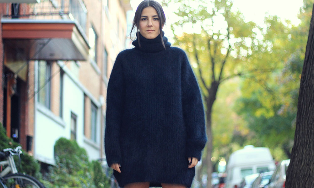 H&M、Zara 等多家服装零售巨头都许诺将停止使用马海毛织物