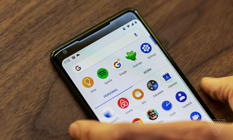 让你更加合理的使用手机,Google Android P 正式发布
