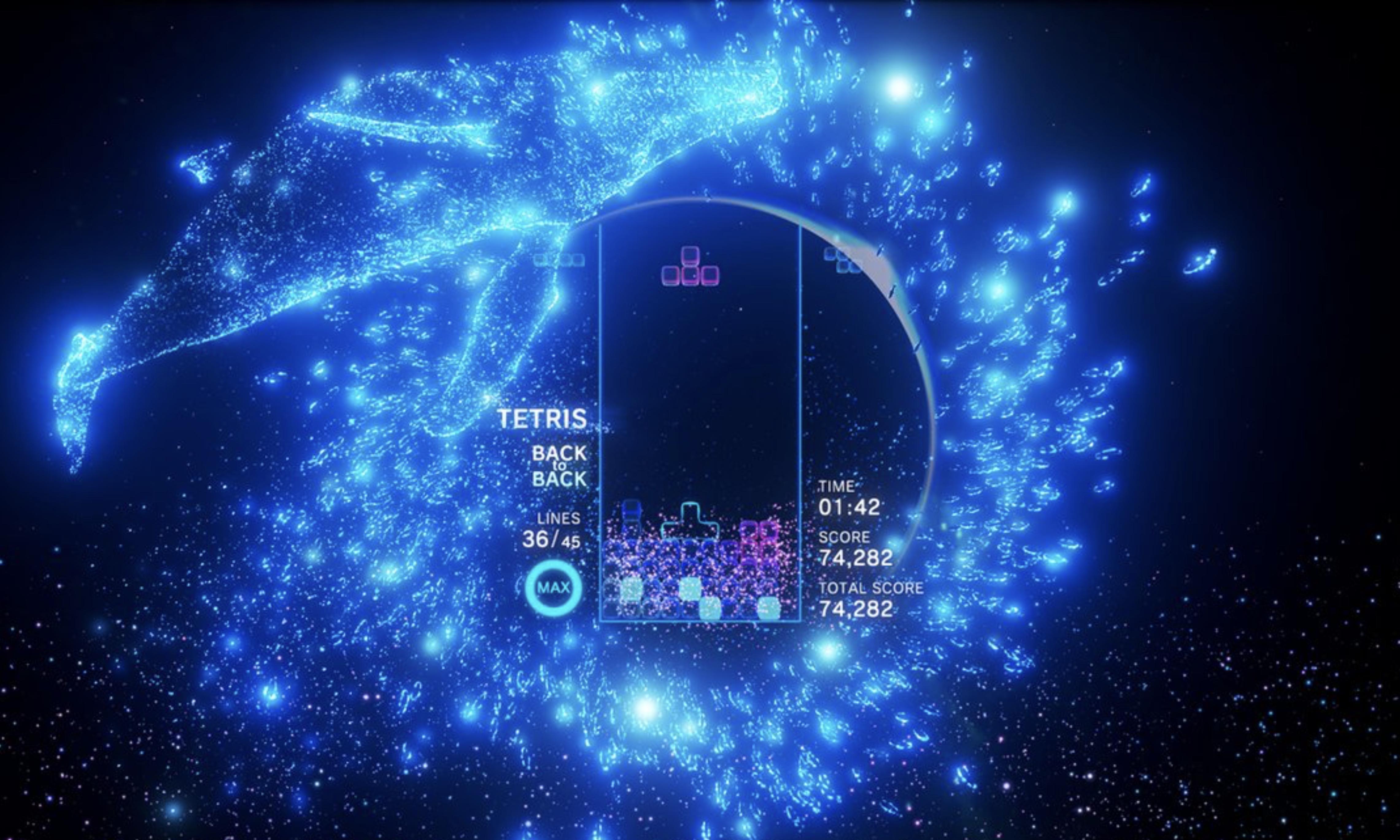 VR 版的俄罗斯方块!索尼发布 PSVR 游戏《俄罗斯方块:效应》