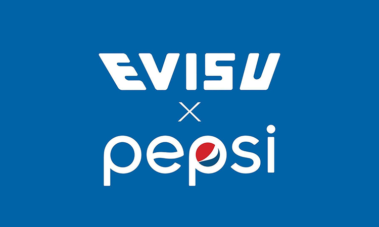 EVISU 与 PEPSI 的跨界合作会碰撞出怎样的火花?