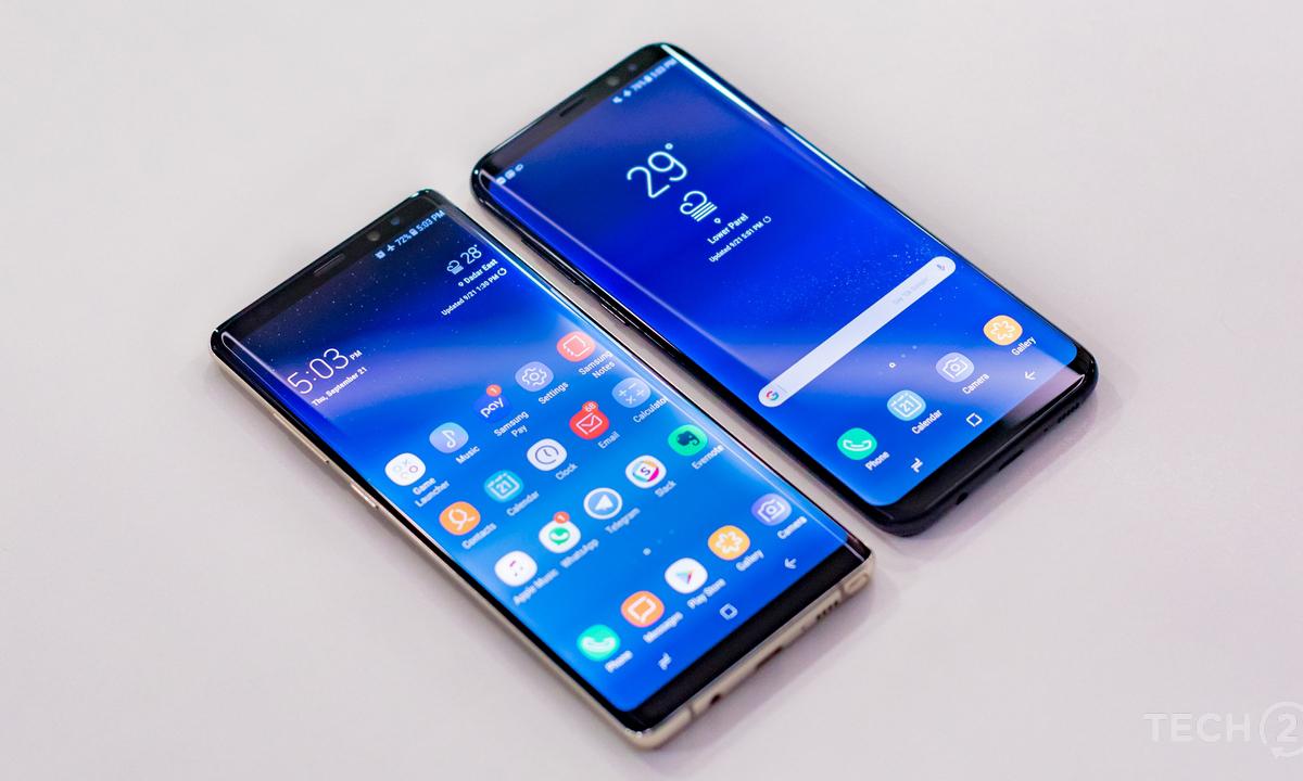新一代三星 Galaxy Note 9 或将在 8 月 9 日发布
