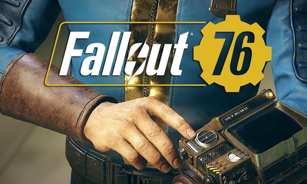 变化巨大,《Fallout 76》确定发售日期