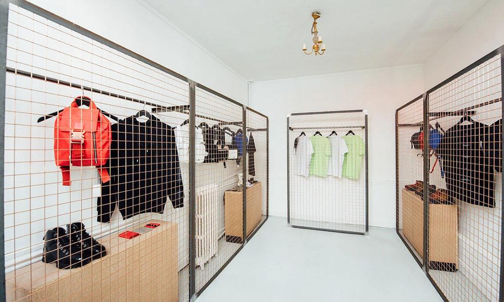 1017 ALYX 9SM 在巴黎开设 Pop-Up Store ft. MMW x Nike 合作系列