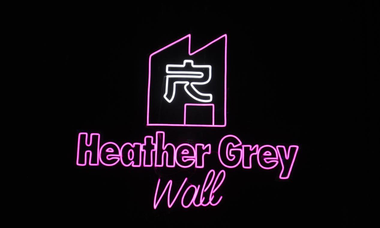 Heather Grey Wall x The Remade 首日派对活动回顾